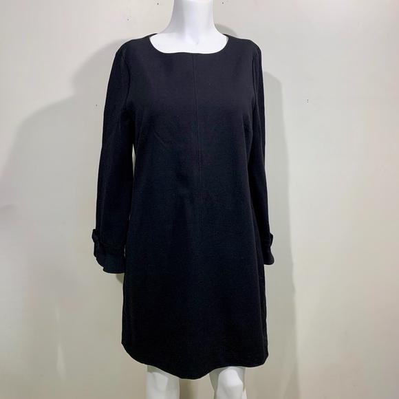 Cynthia Steffe Dresses & Skirts - Cynthia Steffe Shift Dress 3/4 Sleeve Bow Cuff